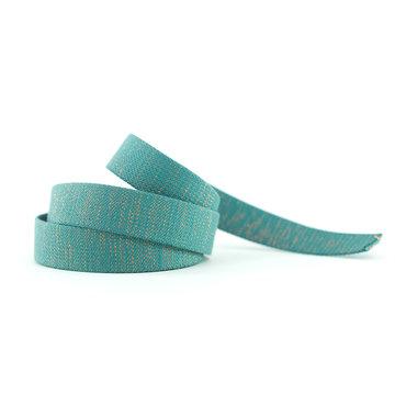 Tassenband - Playtime Slate blue green
