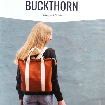 Noodlehead - Buckthorn backpack