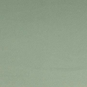 Fleece katoen - Munt