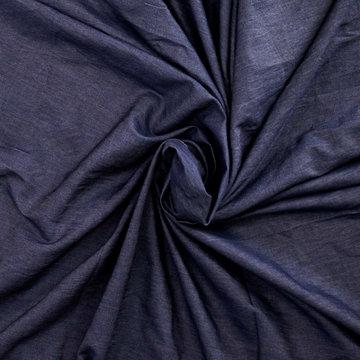 Lichte jeans - Fibremood donker denim