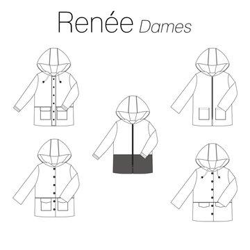 Iris May - Renée jas dames