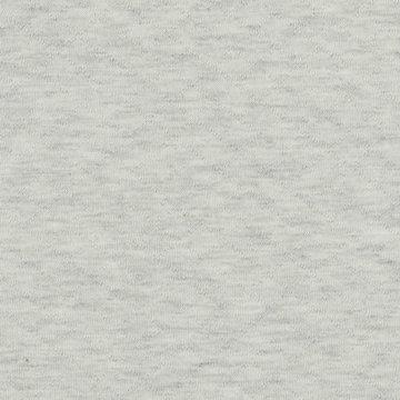 Sweater fijn doorstikt - Lichtgrijs