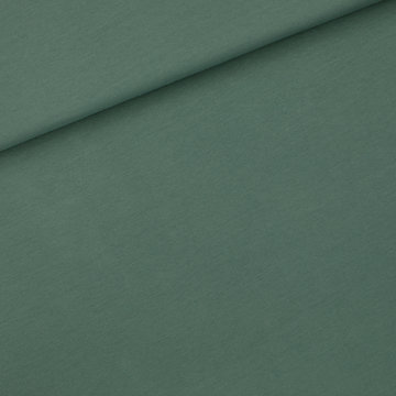 French terry - Playtime Sagebrush green