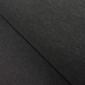 Linnen jersey - Grijsblauw