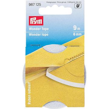 Prym U - Wonder tape 6mm