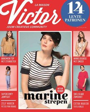 La maison victor / editie 3 mei-jun 2021