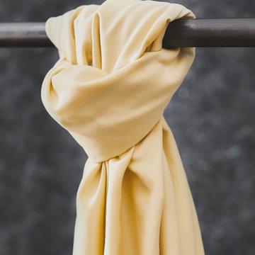 Tencel - Smooth drape twill mellow