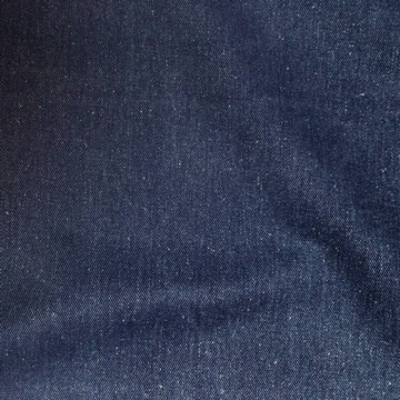 Heavy gabardine - Workwear jeansblauw