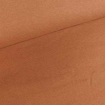 Boordstof - Wisj Donker huidskleur roze