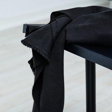 Linnen - Mara blend black