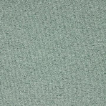 French terry - Gemeleerd pastelgroen