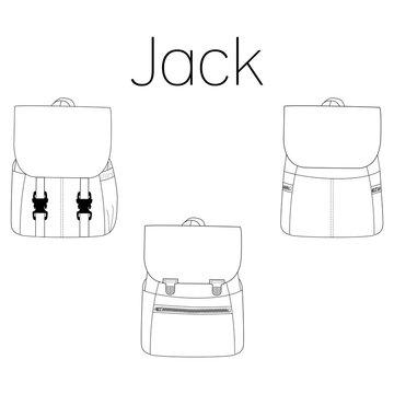 Iris May - Jack