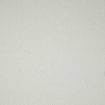 Broderie - Wit geperforeerd stipje