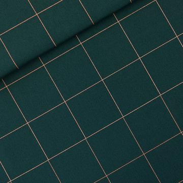 Canvas twill - Playtime Thin grid