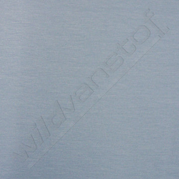 Coupon 90 / Tricot viscose - Jeansblauw 3