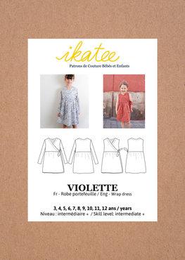 Ikatee - Violette