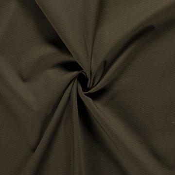 Stretchgabardine - Gust kakigroen