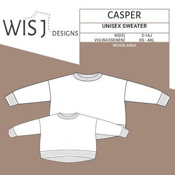 Wisj - Casper