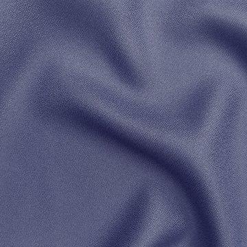 Coupon 110//Viscose - Crepe cobalt