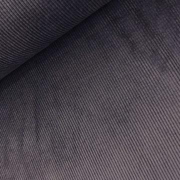 Corduroy - Donkerblauw soepel 15