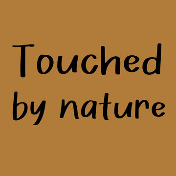 Applicatie flex - Touched by nature