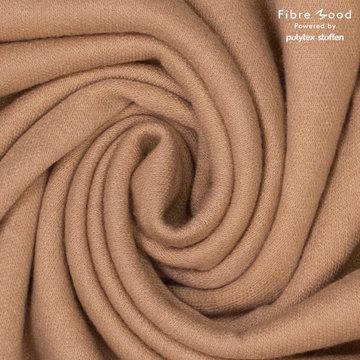 Gebreid fibremood - Beige clemence