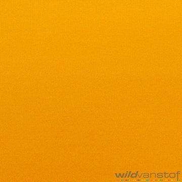 Ribfluweel - Geel 68