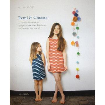 Remi & Cosette