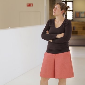 Compagnie M - Nina skirt & culottes 12j+