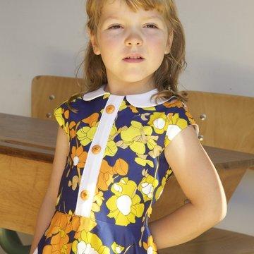 Compagnie M - Ileana dress 1-10j