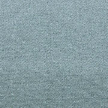 Katoen satijn blauwgrijs