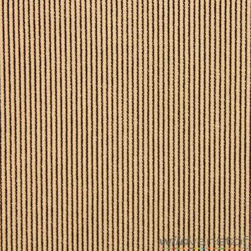 Ribfluweel beige-zwart