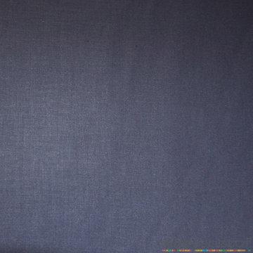 Lakenstof effen donkerblauw