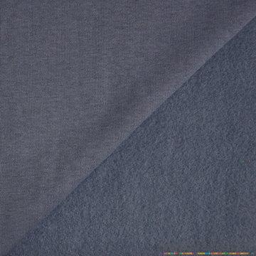 Joggingstof - Jeansblauw 6