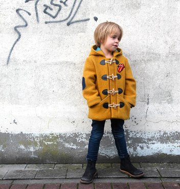 Compagnie M - Lewis coat