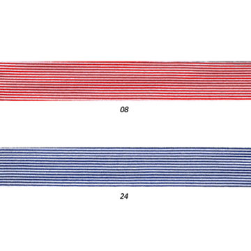 Biaisband strepen 20mm