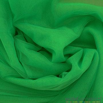 Mesh tule - groen