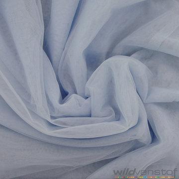 Mesh tule - Lichtblauw