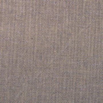 Kleine visgraat donkerblauw glitter