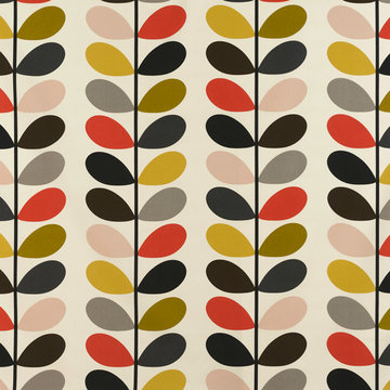 Orla Kiely -  Multi Stem - 1