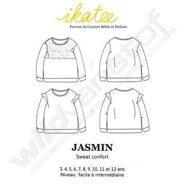 Ikatee - Jasmin