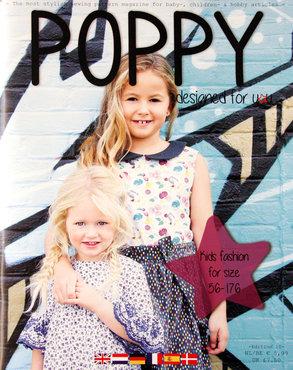 Poppy - editie 10