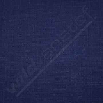 Linnen stretch - Koningsblauw
