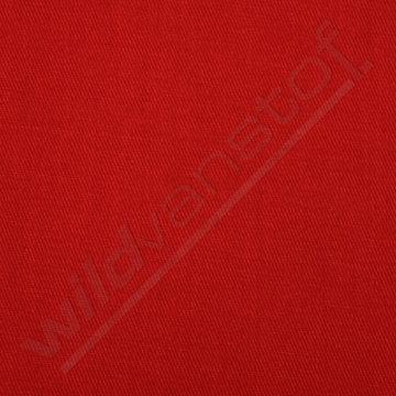 Gabardine - Rood 10
