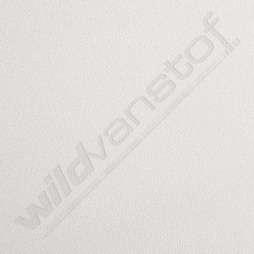 Polyester effen wit / 280cm