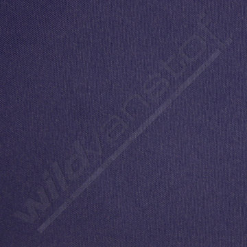 Polyester 280cm - Koningsblauw