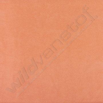 Badstof stretch - Perzik 590
