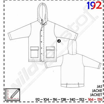 Abacadabra - Jas 192