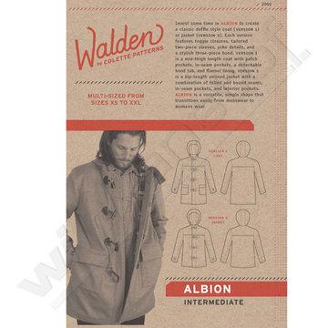 Colette - Walden