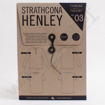 Thread Theory - Henley